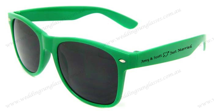 6c3741f9b1 custom party sunglasses wedding sunglasses favors wholesale great gift idea  personalised sunglasses